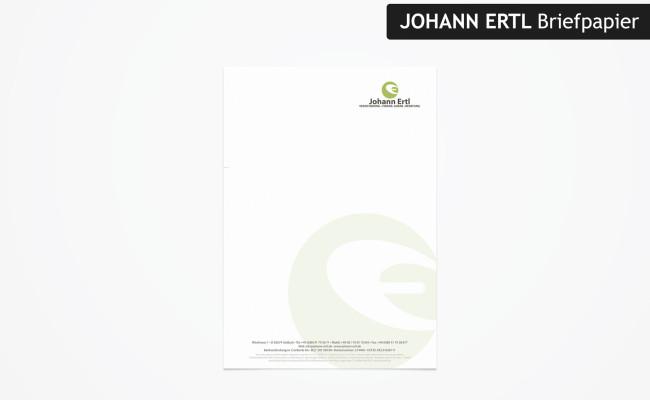 ertl_briefpapier_logodesign