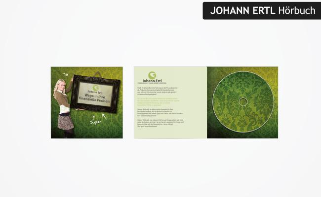 ertl_hörbuch_logodesign