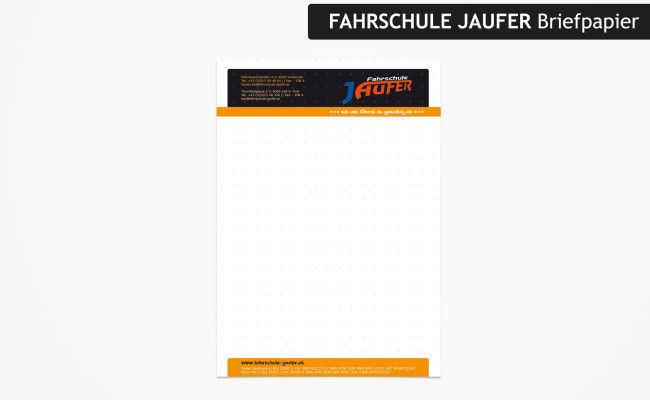 jaufer_corporate-design_briefpapier