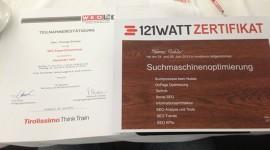 SEO Seminar der Wirtschaftskammer Tirol für besseres SEO in Tirol