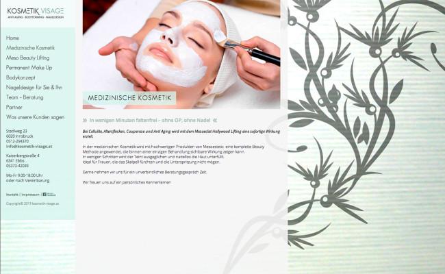 werbeagentur-tirol-kosmeik_visage-website-design-unterseite4