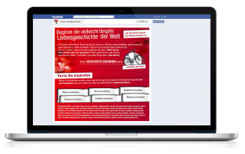 Facebook Marketing und Social Media Betreuung